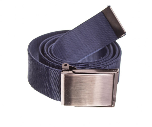 Foster large opasok elastický modrý, 3.6cm